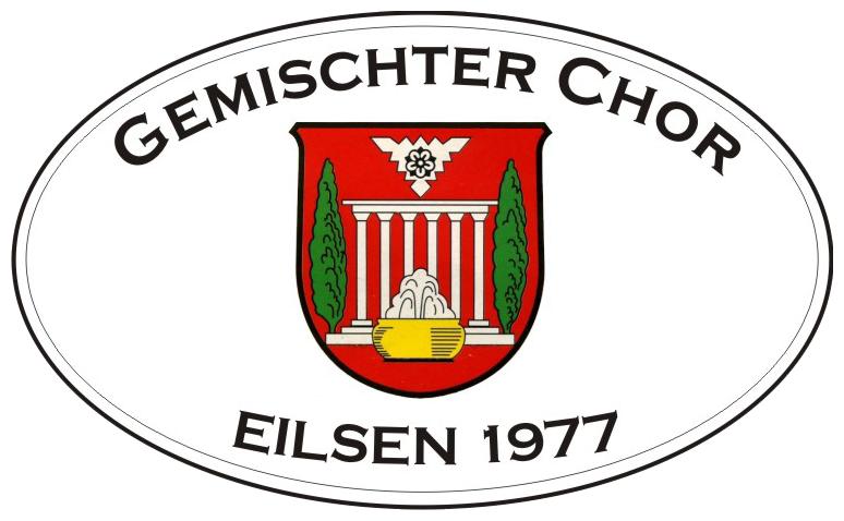 Gemischter Chor Eilsen seit 1977